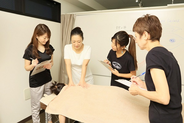 東京リメディアルセラピーアカデミー(TRTA)