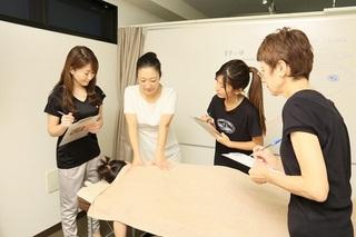 日本で働きながら豪州国家資格を取得できる!オリエンタルセラピー 全30時間