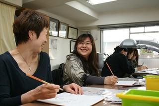 【NEW】初心者から学べる仏画教室