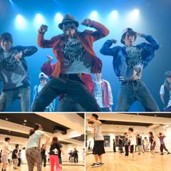NOAダンスアカデミー 新宿校 回数コース リズムトレーニング