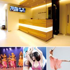 NOA&nbspダンス教室 新宿校~ベリーダンス、フラ、タヒチアン