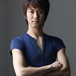 沖田貴士先生 バレエ超入門クラス