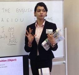 Coolに話せるようになりたい!ゼロから始めるビジネス英会話@銀座(随時受付可能)