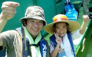 初心者 釣り教室&nbsp滋賀県支部