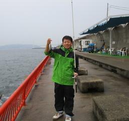 初心者 釣り教室&nbsp兵庫県支部