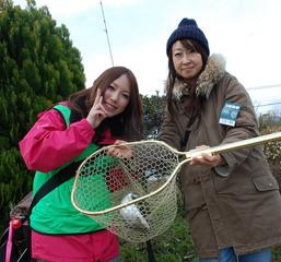 初心者 釣り教室&nbsp長野県支部