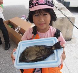 JFWファミリー釣大会&釣教室