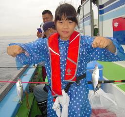 初心者 釣り教室&nbsp宮城県支部