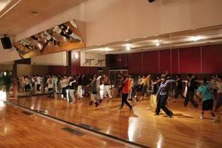 横浜のダンススタジオ!WEB予約で500円で受けれちゃう!