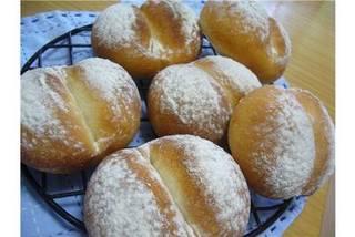 天然酵母パンコース(ホシノコース)