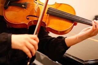 バロック・ヴァイオリン【御茶ノ水駅近く】