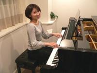 """""""グランドピアノ〜心の芯から響く感動"""""""
