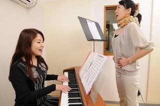 モア東京ボーカル教室&nbsp津田沼校