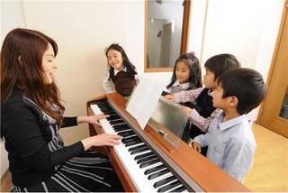 子供ミュージカル 体験レッスン 津田沼校