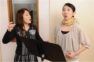 ミュージカル曲・歌・対策&ボイストレーニング 体験 葛西駅校