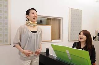 女性に人気 マンツーマン専門のボーカル教室 東京・錦糸町