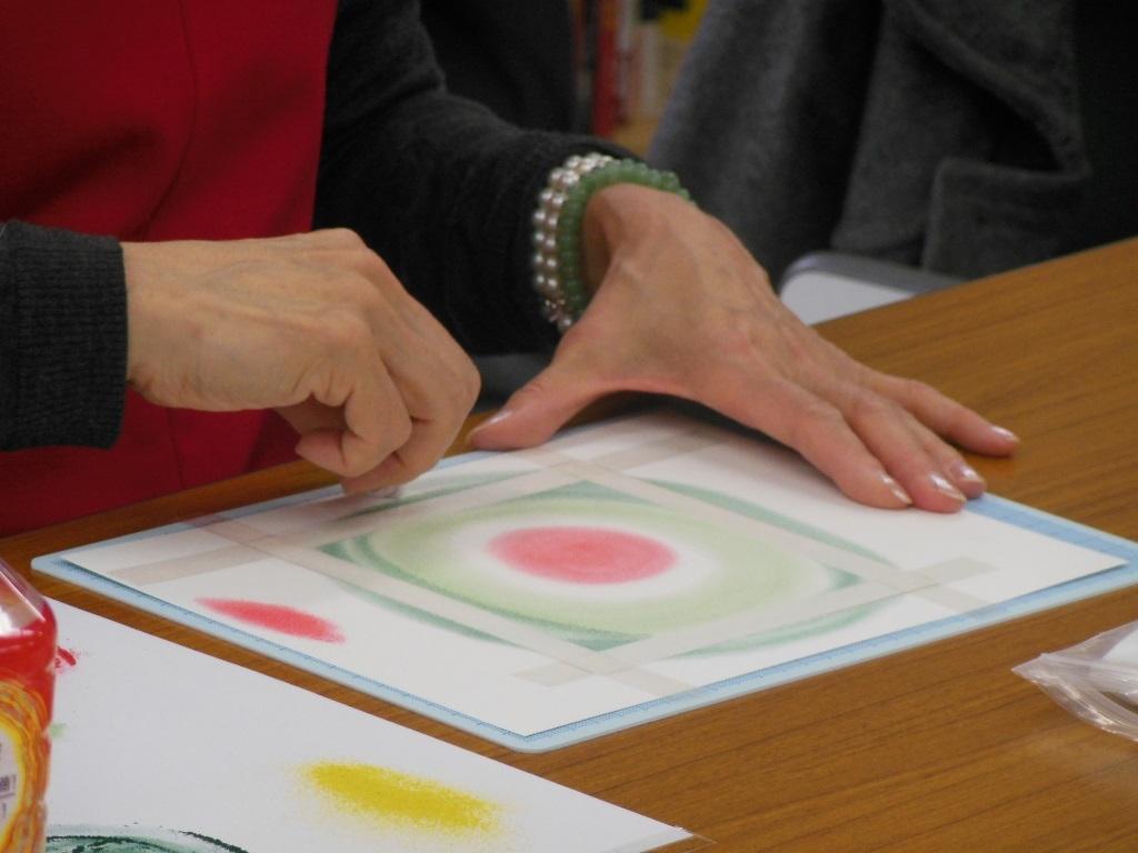 日本パステルシャインアート協会