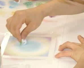 第103期パステルシャインアートインストラクター養成講座3days -a  ※半額キャンペーン実施中