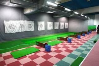 竹ノ塚インドアスポーツプラザ&nbspゴルフスクール【足立区/竹ノ塚】