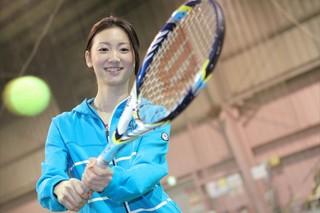 初めてのでも安心!テニス無料体験レッスン!!