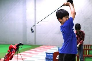 【キッズ向け!】初めてでも安心!ゴルフお試しレッスン!!