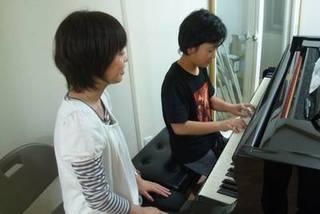 ピアノ 個人レッスン【文京区茗荷谷】