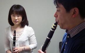 クラリネット 個人レッスン【文京区茗荷谷】