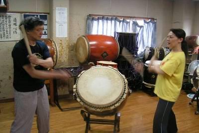 助六太鼓 和太鼓教室