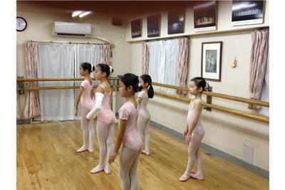 永山美代子バレエスタジオ