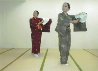 若柳 尚雄里 舞踊研究所