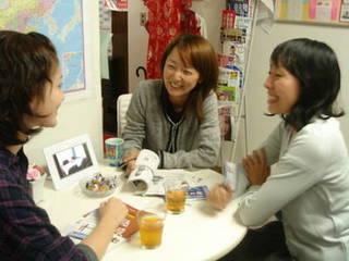 新宿&nbsp中国語・韓国語スクール