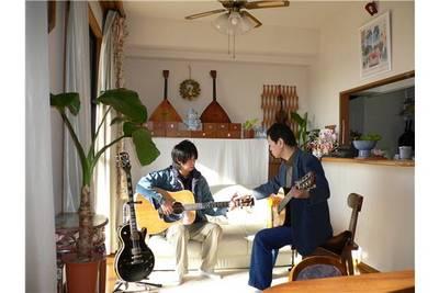 グランパギター教室