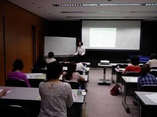 株式会社グライブ&nbsp横浜市民フロア会場