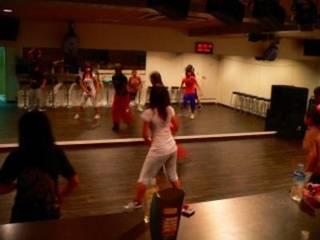【K−POPダンス】初心者の方大歓迎@トムボウイ横浜鶴見