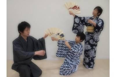 花ノ本海 日本舞踊教室