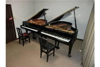 ピアノ ヴァイオリン フルート 個人レッスン