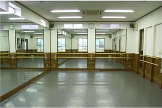 すみれバレエクラシック&nbsp中国分スタジオ
