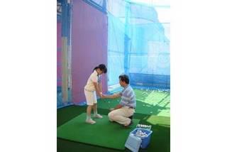 ゴルフを始めて健康になろう!