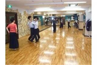 武田ダンススクール&nbsp本校