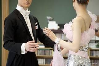 夫婦で始める社交ダンス