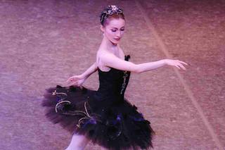 【プチ学】憧れの踊りを踊りませんか?「ヴァリエーションクラス」