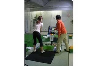 インドアゴルフスクール フィットイン&nbsp ゴルフスクール 立川