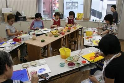 ASAKAアートスクール