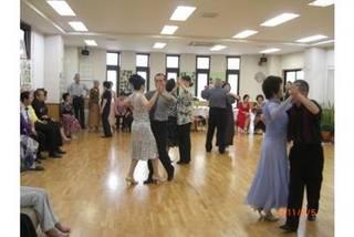 海老原ダンススクール&nbsp 西千葉スタジオ