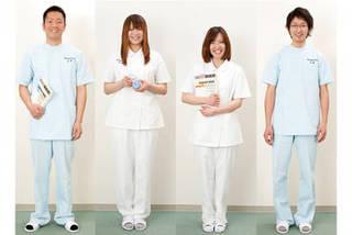 世界に通じる『技』がある。柔道整復師・医療国家資格を目指す!