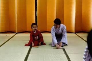花柳流日本舞踊「花人会(はなとかい)」初心者〜上級者までのコース