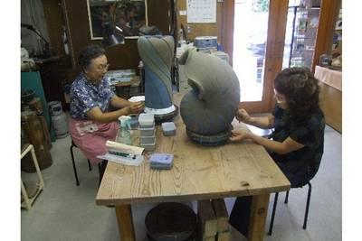 ミネオクラフト陶芸教室