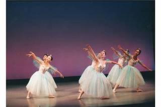 大人から始めるバレエ(何才でも清水の舞台から飛びおりてみよう)