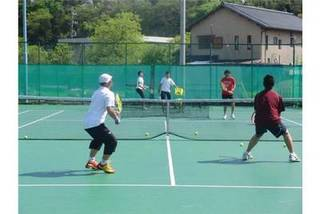 SOL Tennis College&nbsp千葉県松戸市
