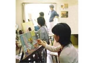 北かまくら絵画教室&nbsp 鎌倉